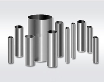 titanium casting pipe and tube