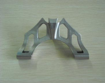 titanium bicycle parts